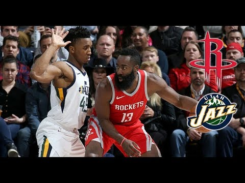 RESUMEN COMPLETO | Houston Rockets vs Utah Jazz | GAME 4, Semifinales Conferencia Oeste 2018