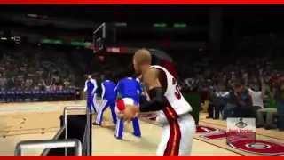 NBA 2K13 [PS3, X360]