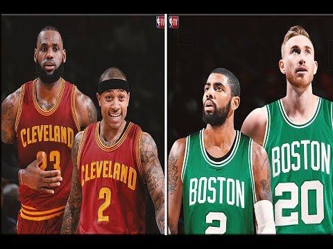 Resultado de imagen para BostonCeltics vs Cleveland Cavaliers17 de Octubre 2017