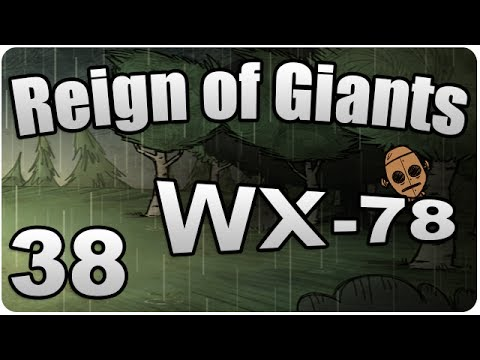 Reign of Giants #38: Free Stuff + Things