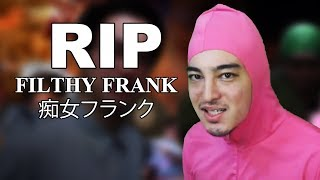 So Long Filthy Frank