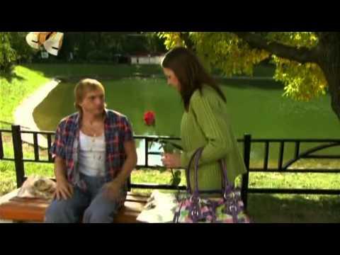 Даёшь молодёжь Романтическая встреча