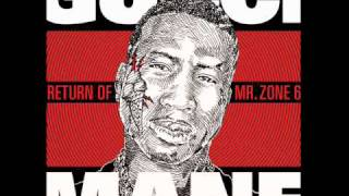 Download 02. Gucci Mane - Mouth Full of Golds ft Birdman [The Return of Mr Zone 6] MP3 song and Music Video