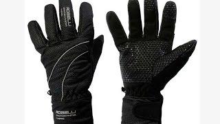 Обзор Зимних перчаток Rogelli Valdez