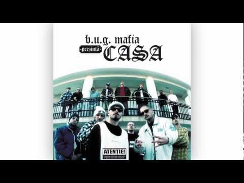 B.U.G. Mafia - Cine E Cu Noi (feat. Nico) (Prod. Tata Vlad)