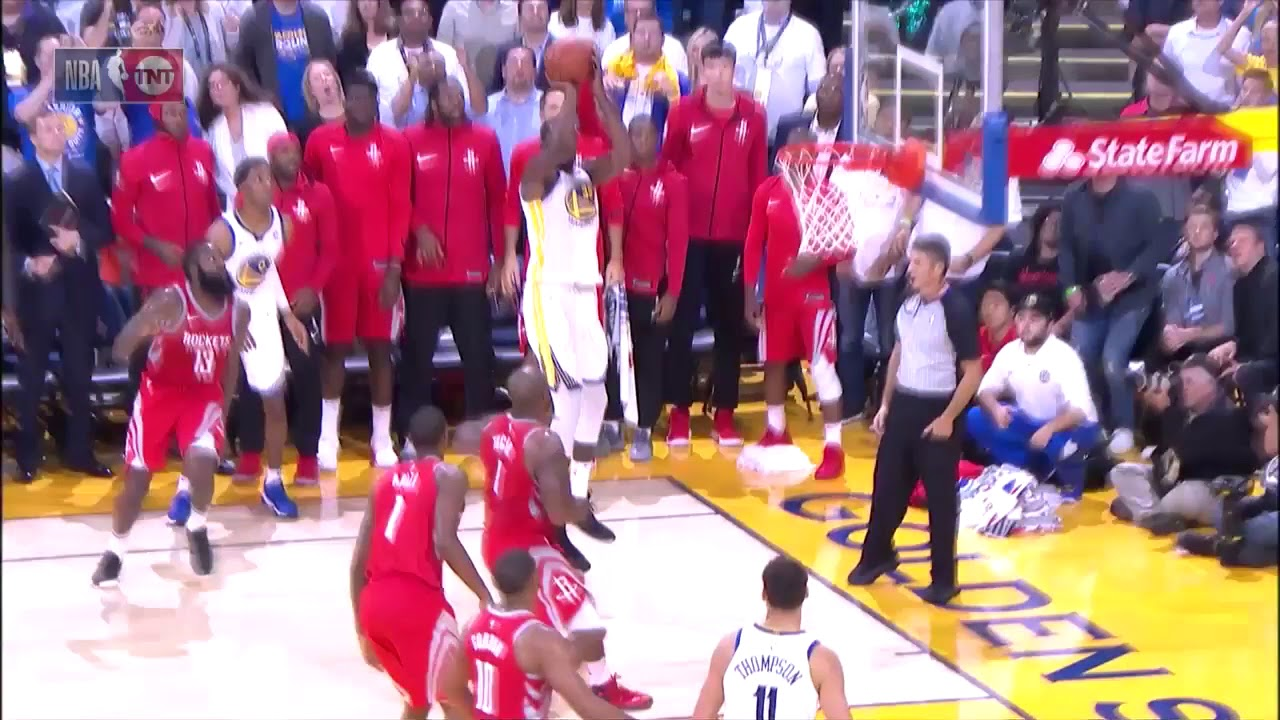 How Kevin Durant's historic night was hijacked by a ruthless Lou Williams assault