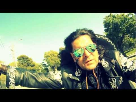 Mariachi sample of my new product video riding memory put to music, your favorite song.