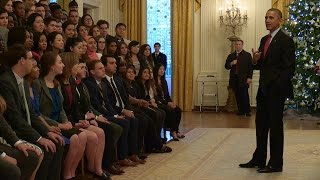 Life Lessons from POTUS: On Being a Parent(, 2015-12-30T18:15:10.000Z)