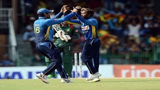 All Wickets | Sri Lanka vs Bangladesh | 2nd ODI | ODI Series | Bangladesh tour of Sri Lanka 2019