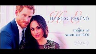 Hercegi esküvő - Május 19., szombat 12:00