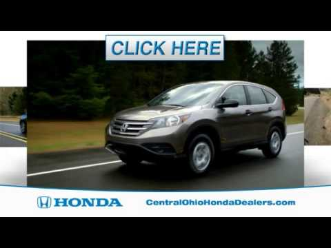 Save Thousands With Your Central Ohio Honda Dealers
