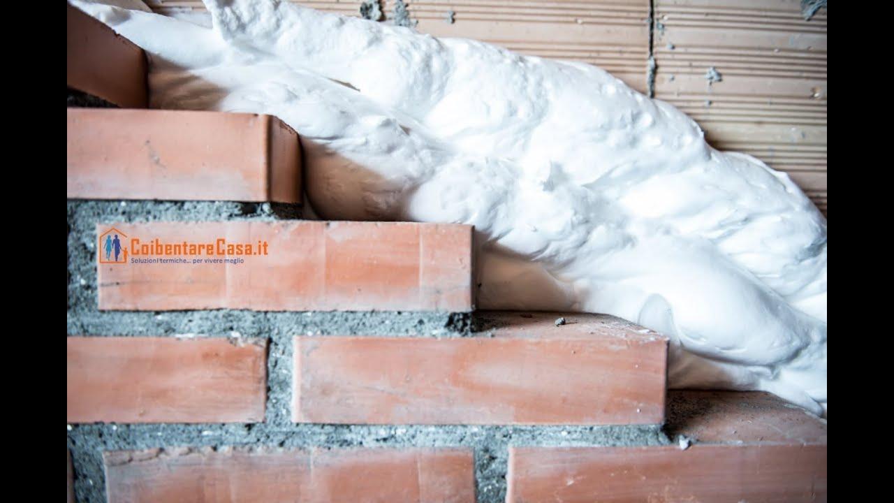 Isolare Parete Interna A Nord coibentazione e isolamento termico pareti interne