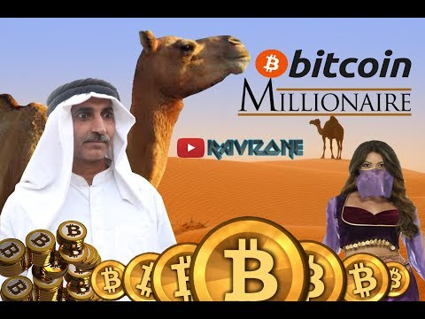 Bitcoin Millionaire || 1000 Crore Ka Pizza ||#01 || Ravizone Production