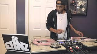 Thank U Next , Attention (Mashup)(DJ ERNZ Blend Mix)