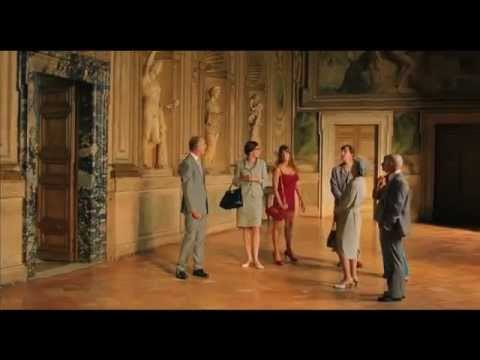 To Rome with Love – Trailer Italiano