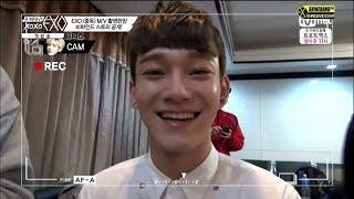 [ENG SUB] 140509 EXO XOXO Ep 1 Cute Chen's Interview CUT