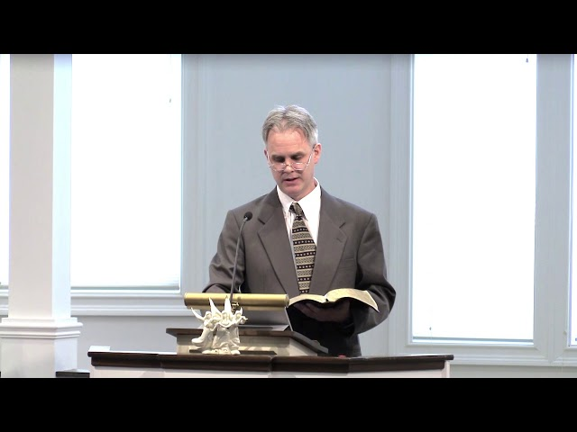 Hidden Within My Heart - Pastor Michael Pelletier