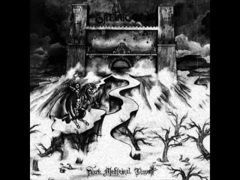 '90s Black/Death Metal