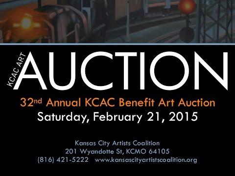 2015 KCAC Auction Slide Show