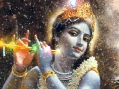Krishna Aarti NEW  Beautiful Song