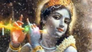 Krishna Aarti (NEW) ( Beautiful Song )