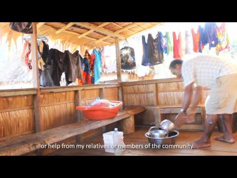 Exploring Women's Experience of TB in East Kwaio, Solomon Islands: a short movie