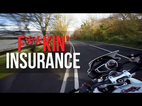 F**kin' Insurance!