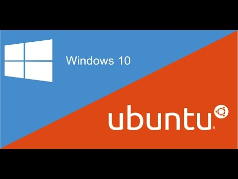 How to Share Folder Between Windows to Ubuntu - Step by Step Guide