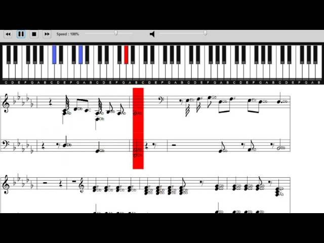 Piano jealous labrinth chords piano : Labrinth - Jealous Piano Sheet Music Tutorial - How To Play - YouTube