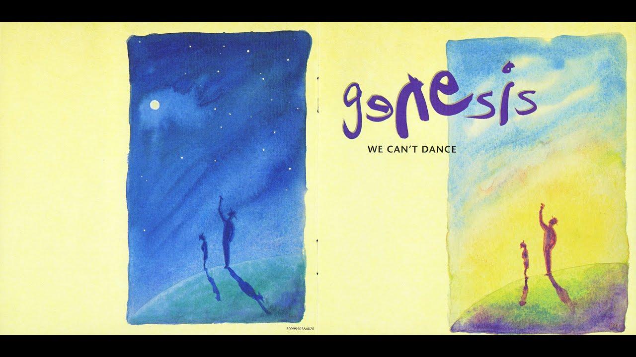 Genesis Symphonious We Can T Dance Youtube