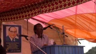 Mulnibasi Fraternity Programme organised by MAJHI PARGANA GAONTA 2014