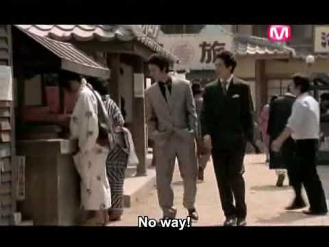 Lee Seung Gi -- White Lie mv eng sub Part 1