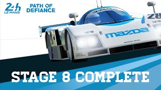 Real Racing 3 Path Of Defiance Stage 8 Upgrades 1132321 Total Cost Only 10 Gold RR3