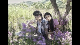 Nadine Lustre & James Reid -