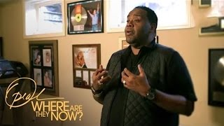 Darwin Hobbs On the Affects of Childhood Sexual Abuse | Where Are They Now | Oprah Winfrey Network