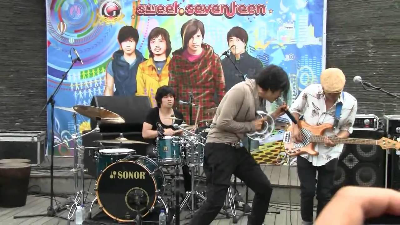 Download Gigi - Bye Bye @ Launching Sweet 17 [HD]