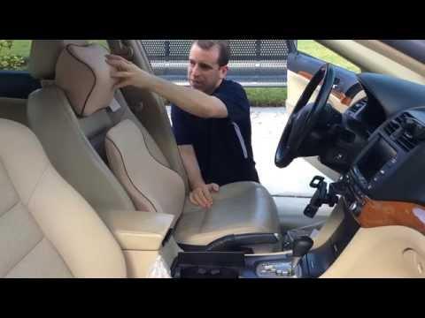 hqdefault - Car Cushion For Lower Back Pain