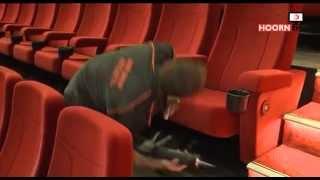 Bioscoop Hoorn gaat bijna open