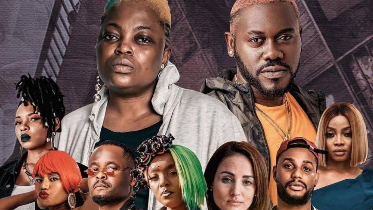 Download OMO GHETTO THE SAGA Full Movie (REVIEW) Funke Akindele | Eniola Badmus | Toke Makinwa