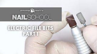 YN NAGELS SCHOOL - ELEKTRISCHE BESTAND-BITS DEEL 1