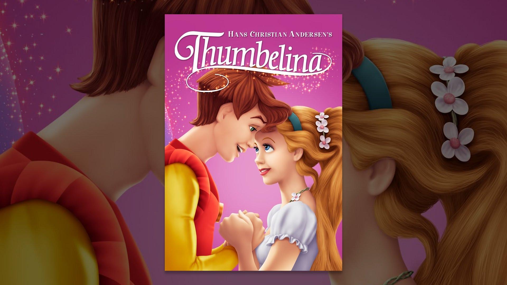 Thumbelina - YouTube
