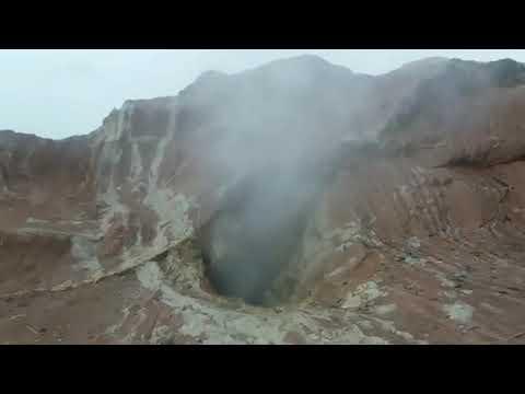Gadani beach amazing cave hole balochistan   My Earth