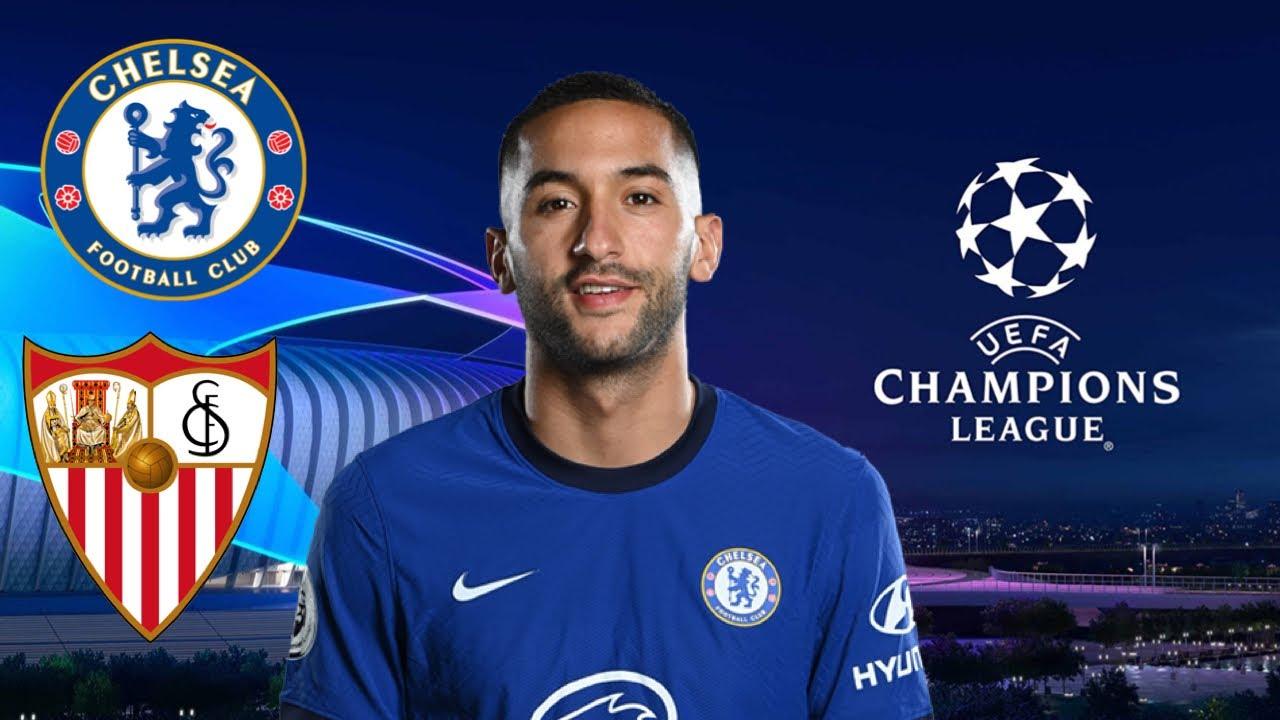 5 Things Learned: Chelsea 0-0 Sevilla | Champions League