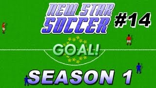 NEW STAR SOCCER - THE END IS NEAR!