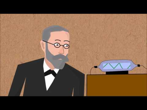 Cathode Ray Tube - Animated Explanation