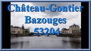 Château Gontier Bazouges 53204