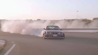 [EDIT] NORBE E36 DRIFTING