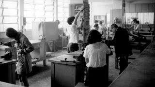 Ensino Vocacional  | 1969 - Aloysio Raulino