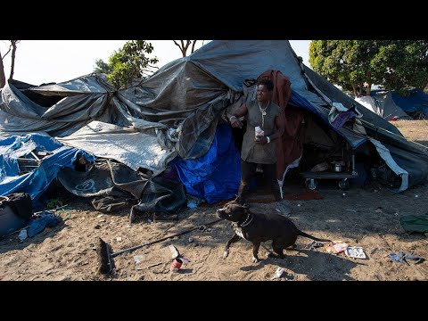 Caltrans Clears Homeless Camps Every Day. Here's What They Look Like Inside.
