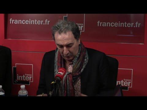 Elle est bonne la soupe - Le Billet de François Morel